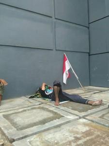 Renzha di Lamongan
